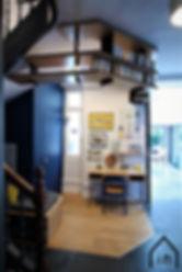 Bureaux étagères Nantes