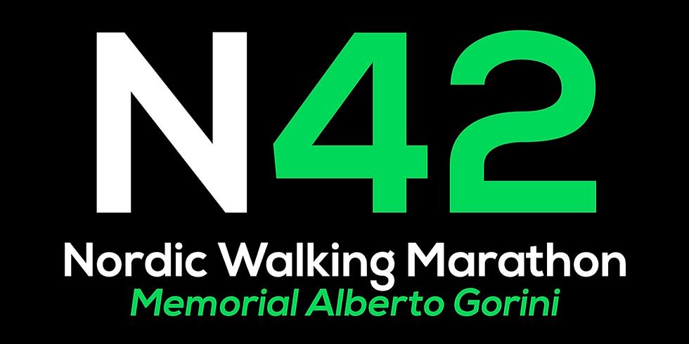 N42 Nordic Walking Marathon