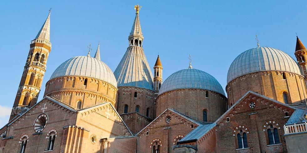 Verso Sant'Antonio