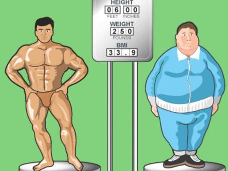 Bioimpedenziometria: misura il tuo stato di salute