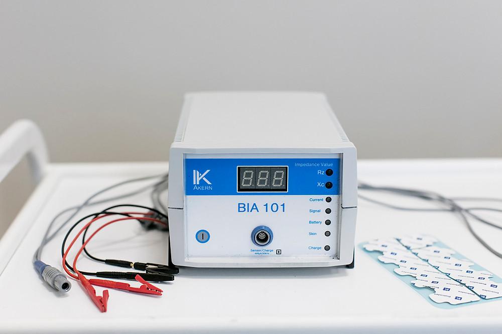 Bioimpedenziometro AKERN BIA 101