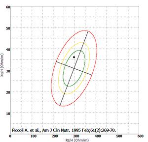 Grafico Biavector