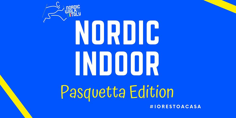 Nordic Indoor Pasquetta Edition