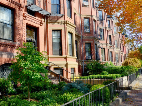 3 Key Renting Tips for Apartment Searching