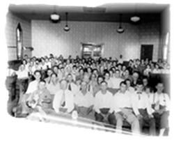 Flatwoods Church