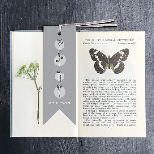 Bookmark-Special Teacher