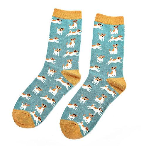 Jack Russells Socks