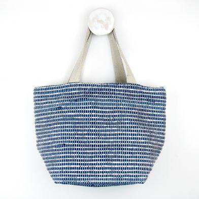 Recycled Chindi Bag