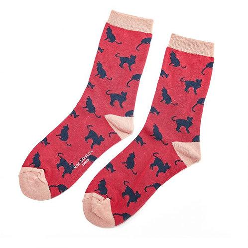 Cats Socks