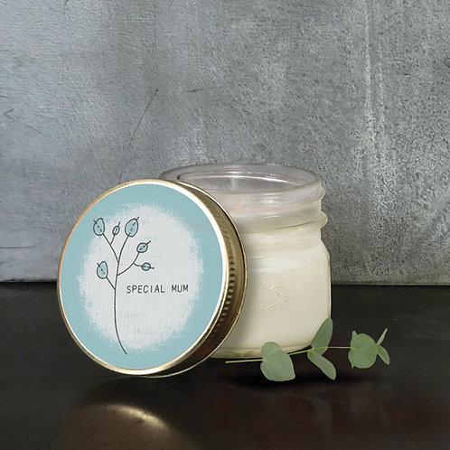 Hedgerow Soy Candle-Special Mum