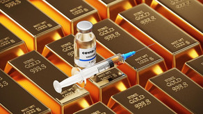 What to expect in 2021: Gold price drivers