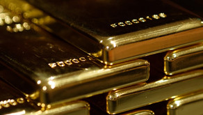 Understanding this gold run - Opinion Piece