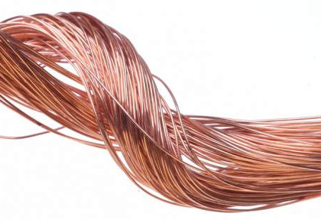 Copper demand is rising, while inventory and supply are falling