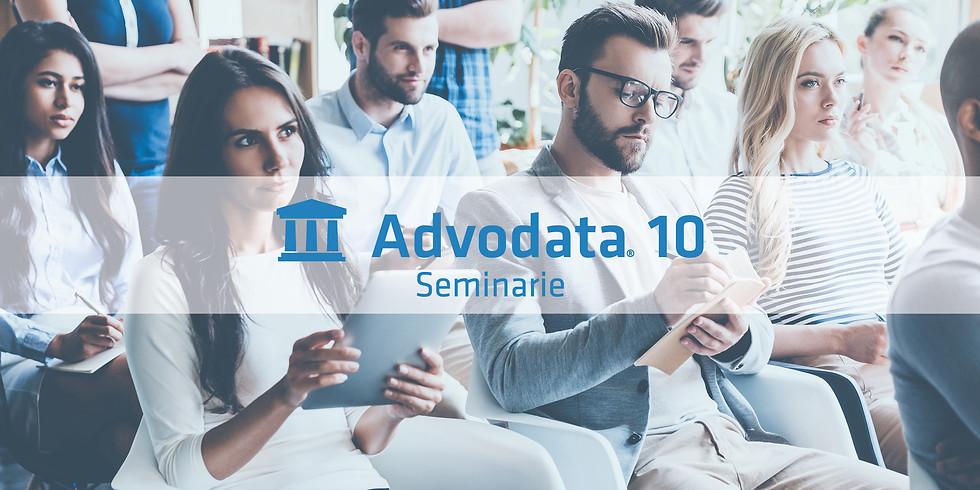 Seminarie Advodata 10