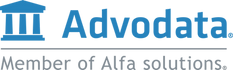 Advodata - Logo RGB (member of Alfa solu