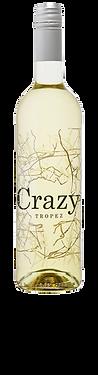 Crazy Tropez Blanc