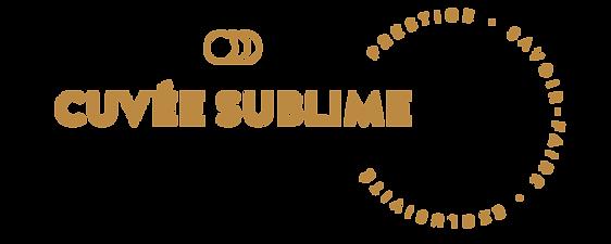 Cuvée Sublime