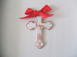 Croix Communion PM