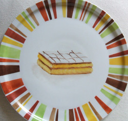 Millefeuille /aile bayadères
