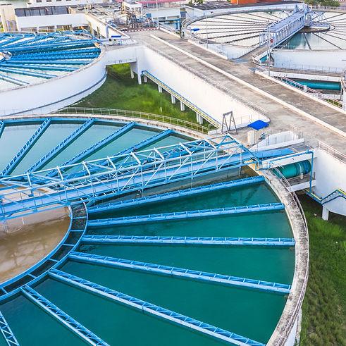 Water Treatment Market Alizes Management