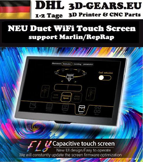 "FLY Touch Screen Replace PanDue DUET 2 WIFI Display 7"" 4.3"" 3D Drucker"