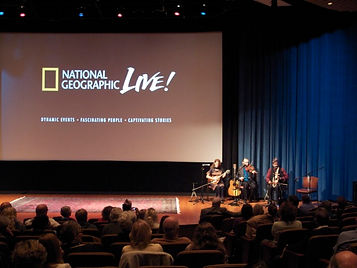 Nepali Appalachian music,National Geographic, Grosvner Auditorium, Tara Linhardt, Danny Knicely, Prem Raja Mahat, live, mandolin, authentic, world, legends, mountain music project