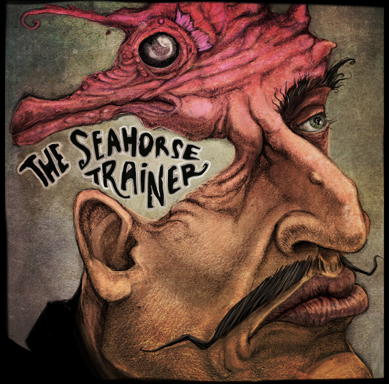 The Seahorse Trainer