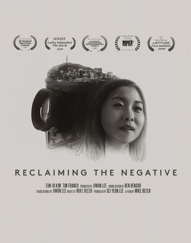 Reclaiming The Negative