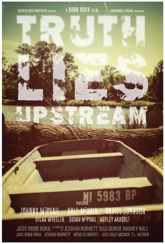 Truth Lies Upstream