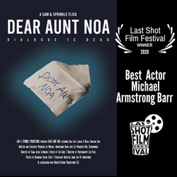 Dear Aunt Noa