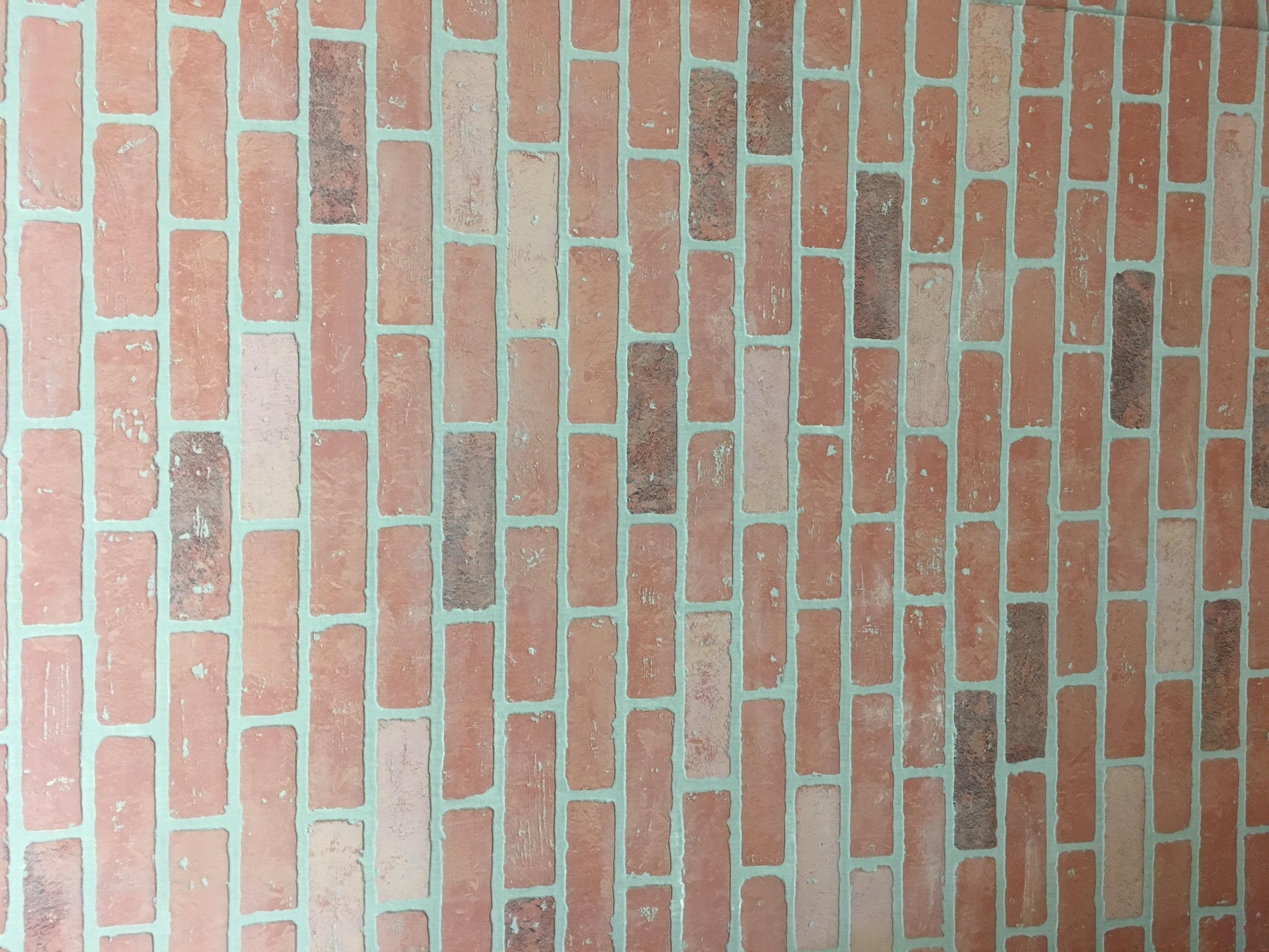 Brick Flats 4x8