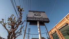 Studios 60 Sign