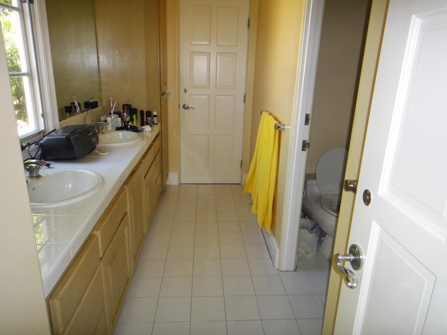 House 7 joint bath