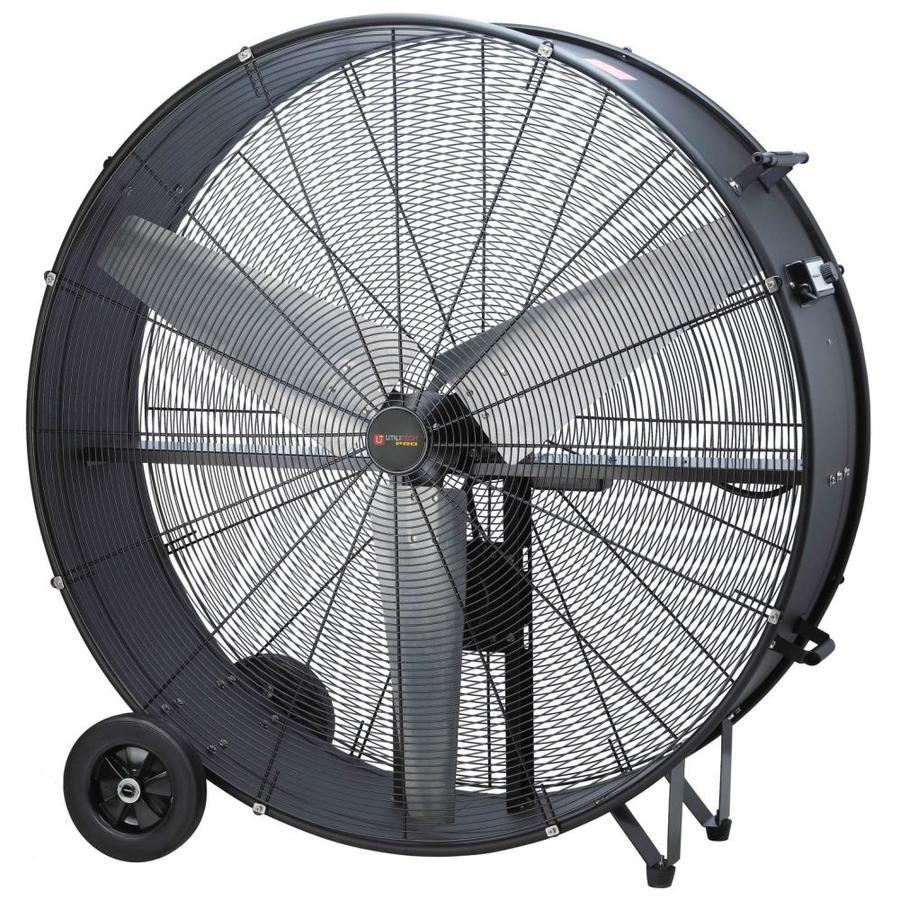 """42"""" Portable Blower Fan"""
