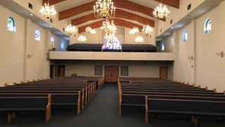 Church Location 2