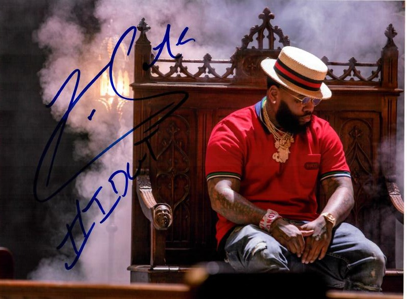 Kevin Gates Autograph_edited