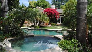 Pool House 62