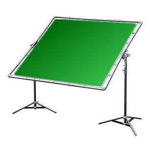 12x20 Green Screen