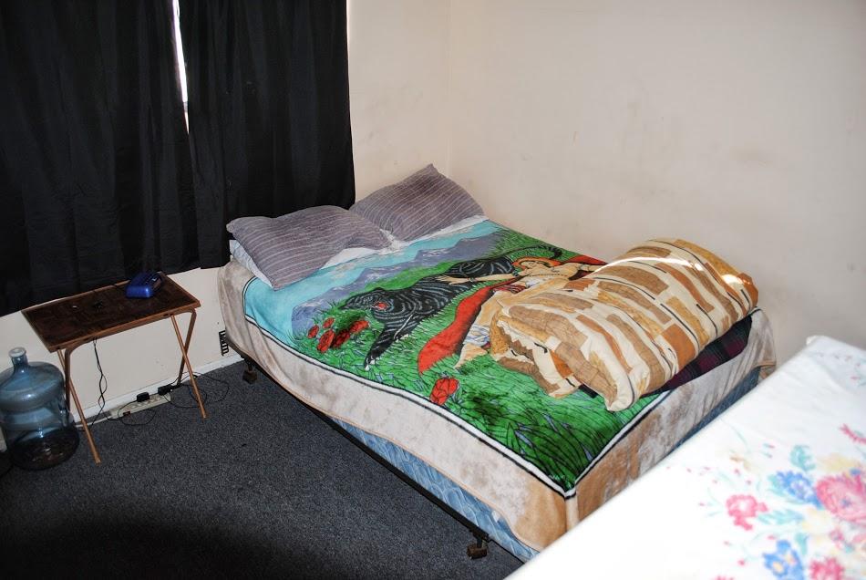 Apartment 3 Bedroom