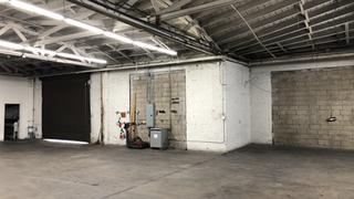 61st St Warehouse Location