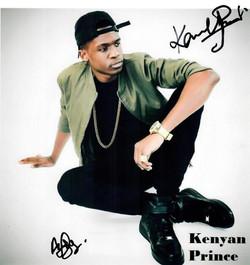 Kenyan Prince