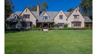 Mansion Location Alpine BH