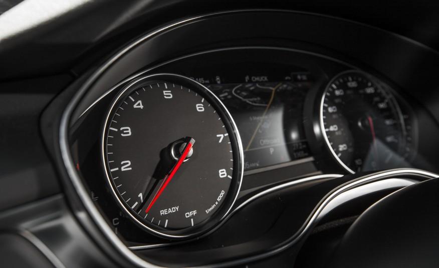 2018 Audi A6 S Lineudi A6