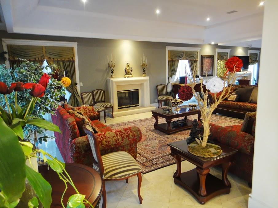 House 3 living room