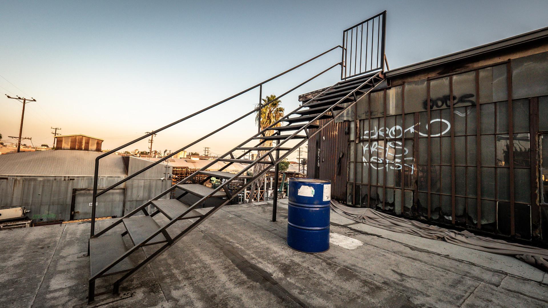 Studios 60 Rooftop