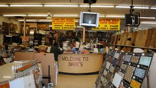 Tile / hardware store 2