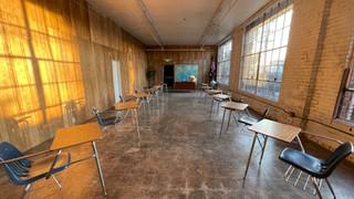 Classroom Set - Studios 60