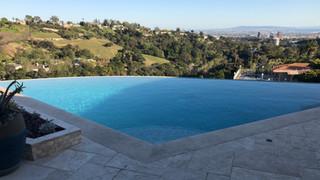 Infinity Pool House Location