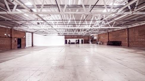 Brick House Studios LA Stages