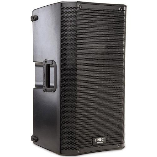 QSC Playback Speaker
